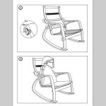Сборка кресла Поэнг - 12