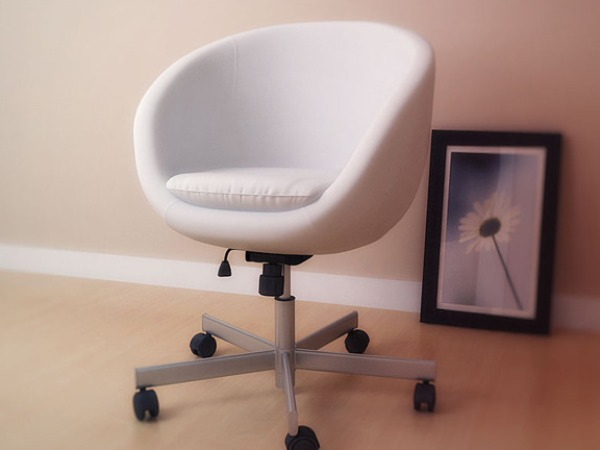 компьютерное кресло и чехол на него в икеа обзор моделей и фото