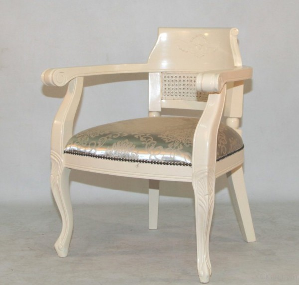 Стул с подлокотниками MK-CH02 Virginia chair