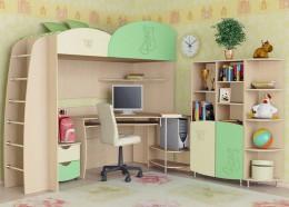 Хорошее детское компьютерное кресло — удобство и профилактика сколиоза