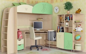 детские компьютерные кресла разноцветные