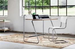 Дизайнерские письменные столы: эксклюзивный и стильный предмет интерьера