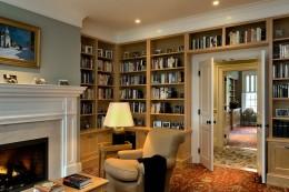 Примеры создания книжных шкафов своими руками в домашних условиях