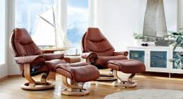 Кресла для отдыха — избавление от усталости и от проблем с позвоночником
