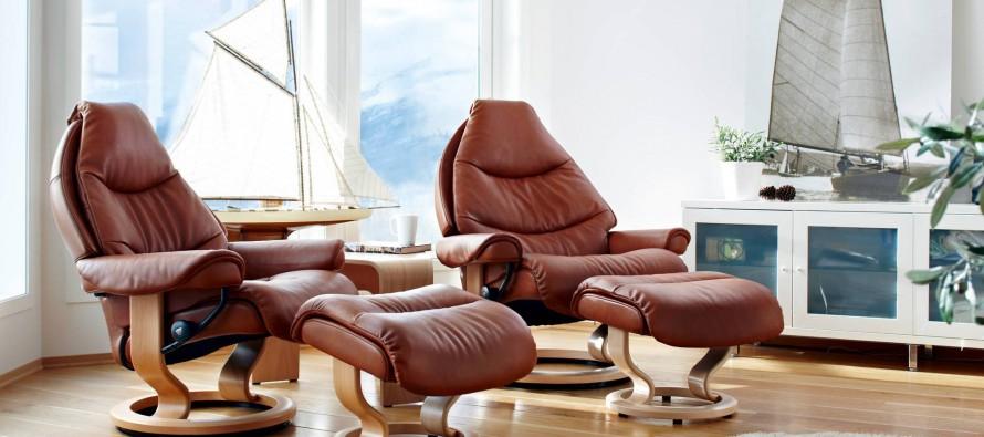 комфортные кресла для отдыха