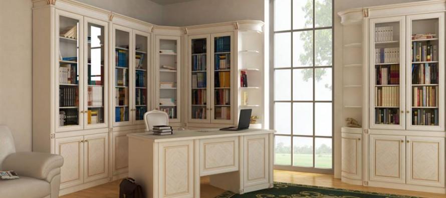 белый компьютерный стол угловой маленький глянцевый фото