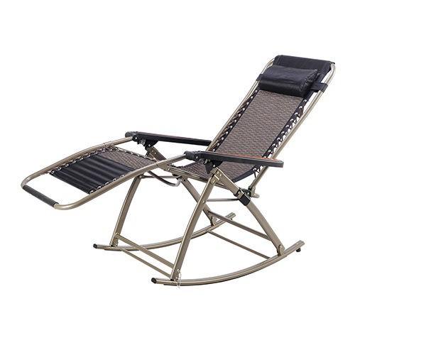 кресло качалка складное сно 138 5