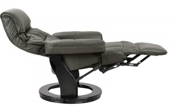 кресло реклайнер relax rio