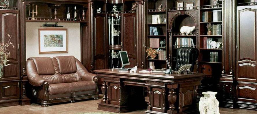 письменные столы из массива дерева белоруссия