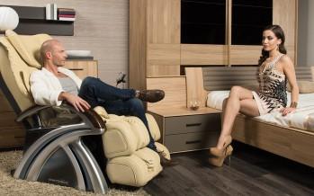 сорвеменное массажные кресла для дома