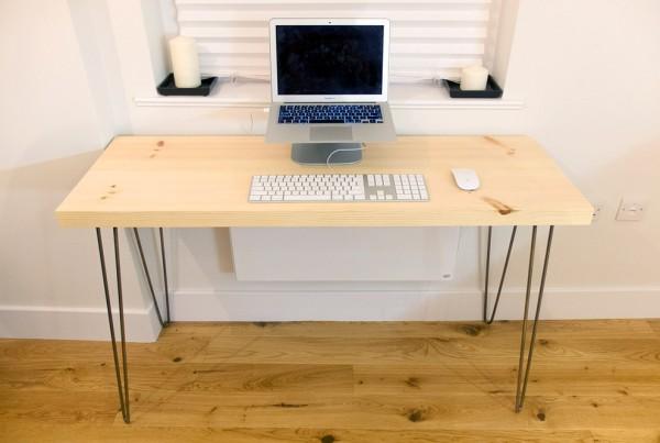 стол для школьника своими руками