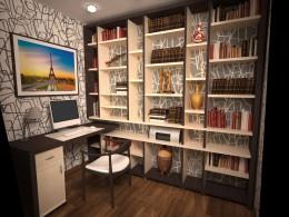 Как выбрать компьютерный стол для жилища: основные параметры и характеристики