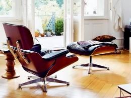 Кресла для отдыха с подлокотниками и без, с высокой и низкой спинкой: великое разнообразие моделей