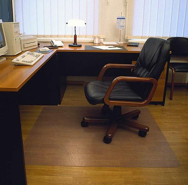 защитный коврик под компьютерное кресло