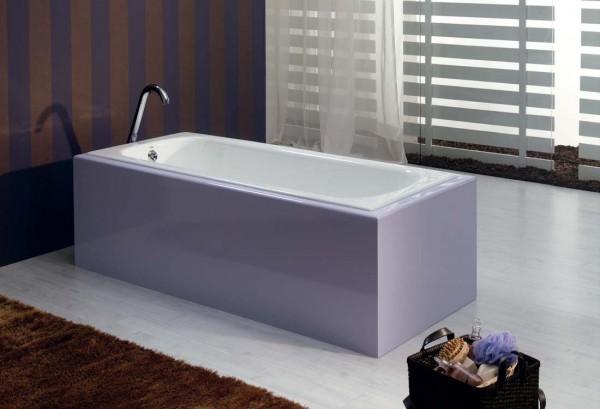 Чугунная ванна (150х70)