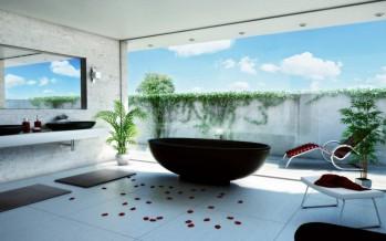 Где купить зеркало для ванной комнаты