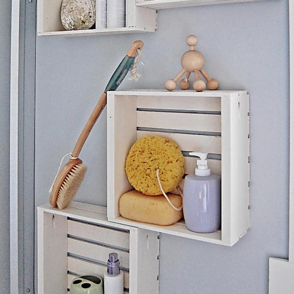 Полка для ванной комнаты своими руками 245 фото 55
