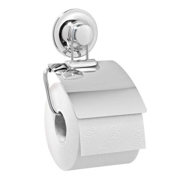 Металлический держатель для туалетной бумаги