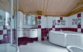 Ванна для двоих — романтический досуг