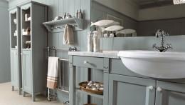 Аксессуары в дизайне ванной комнаты: обязательные мелочи
