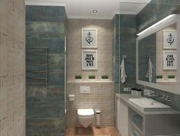 Зеркала в ванную от компании Икеа — недорого, современно, практично