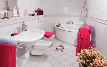 биде в ванной фото