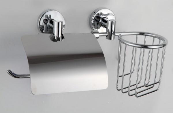 держатель Для бумаги и освежителя воздуха