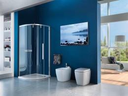 Душевая кабина — удобное средство от усталости и красивая деталь интерьера ванной комнаты