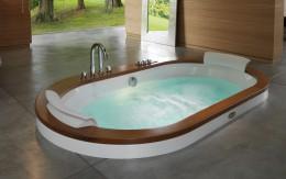 Гидромассажные ванны: исцеляющие и тонизирующие аппараты в нашем доме
