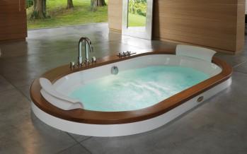 гидромассажные ванны и джакузи