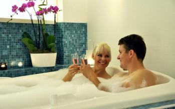 гидромассажный коврик в ванну с эффектом джакузи