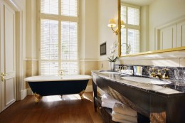 Стальная ванна — комфорт и долговечность за небольшую цену