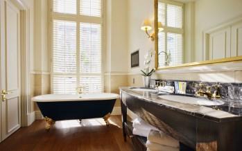 хорошие стальные ванны