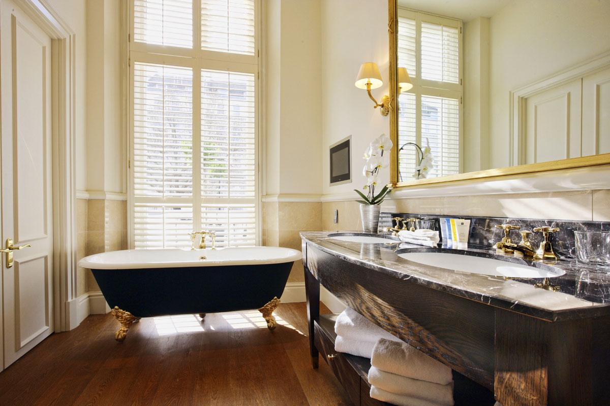 Стальная ванна - комфорт и долговечность за небольшую цену