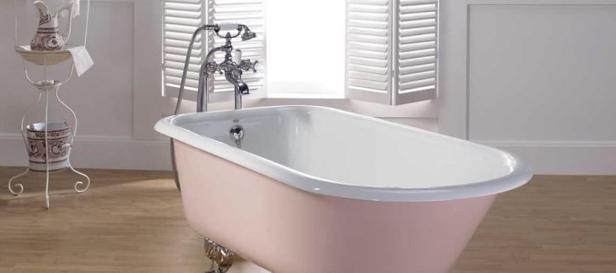 какая ванна лучше чугунная или стальная