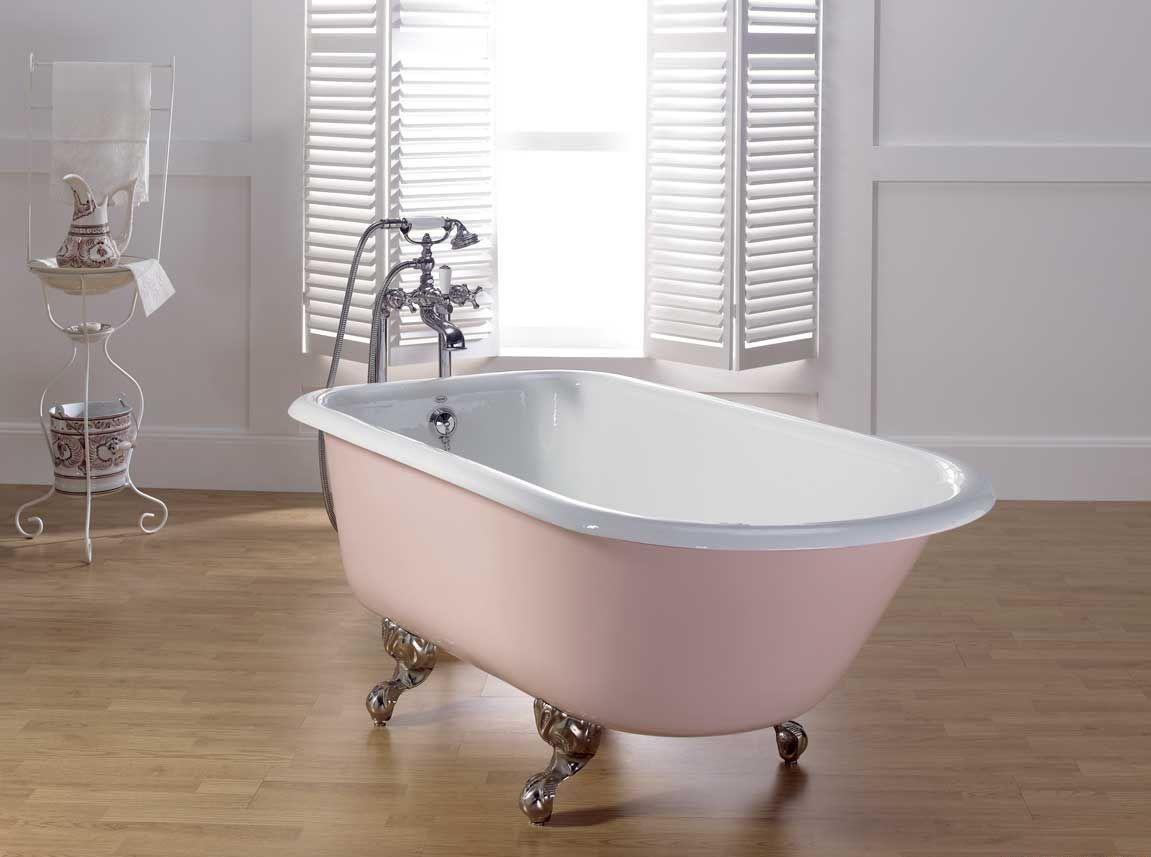 Чугунная ванна: надежность и прочность, проверенные годами