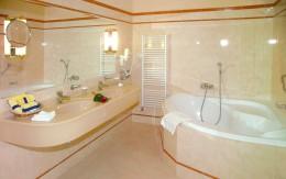 Противоскользящий коврик для ванны: как выбрать?