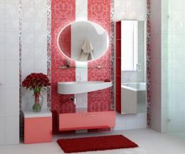 Зеркало-шкаф для ванной комнаты – утилитарность и декоративность в одном предмете