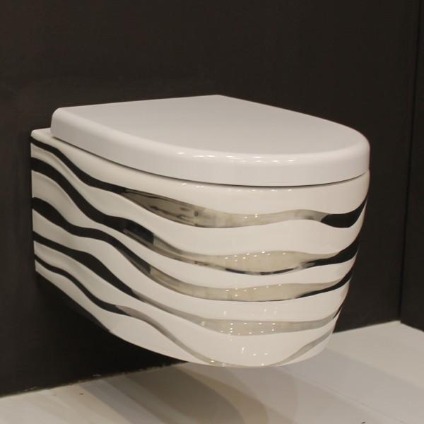 нитаз подвесной Ceramica Ala Wave