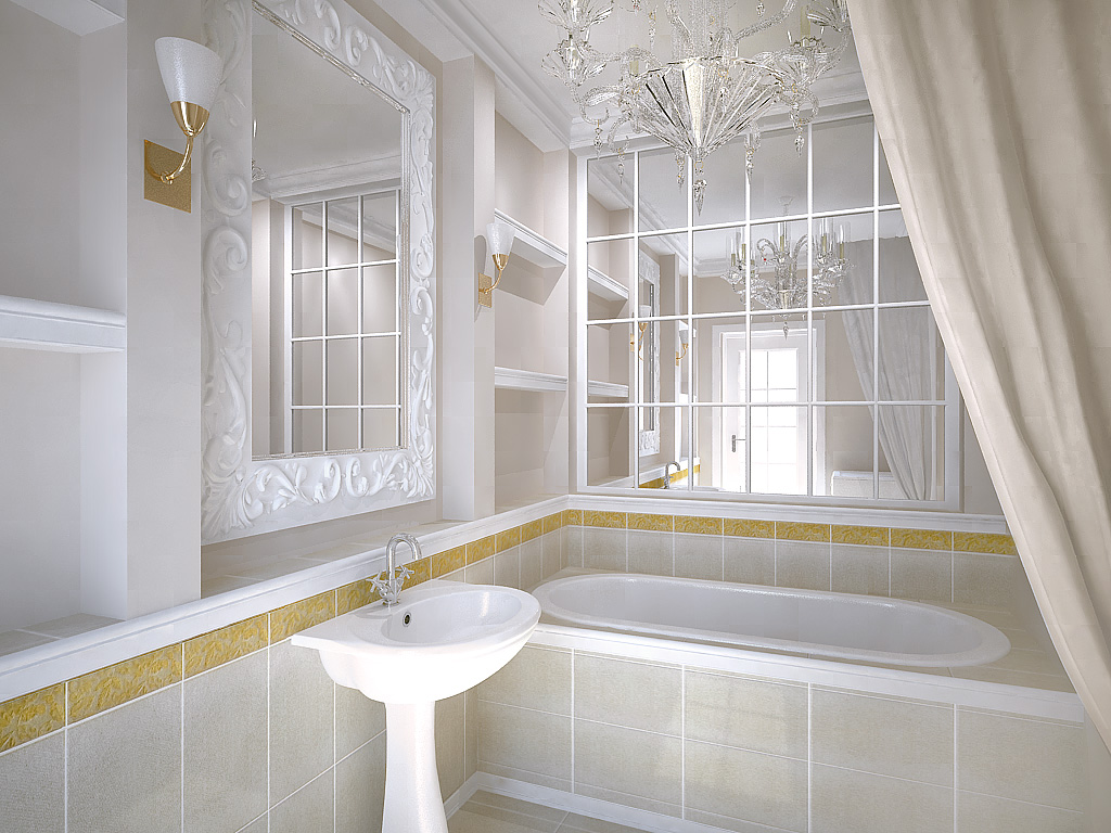 Пластиковые полки для ванной: сочетание цены и качества