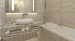 Полки для хранения полотенец: функциональный аксессуар в ванной комнате