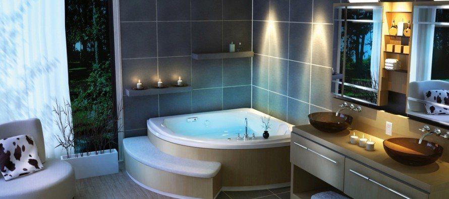 полки для ванн пластмассовые и стеклянные  угловые