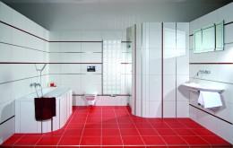 Раковина из искусственного и натурального камня, фаянса, фарфора и других материалов в ванную комнату