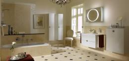 Как правильно выбрать тумбу для ванной комнаты: многообразие форм и моделей