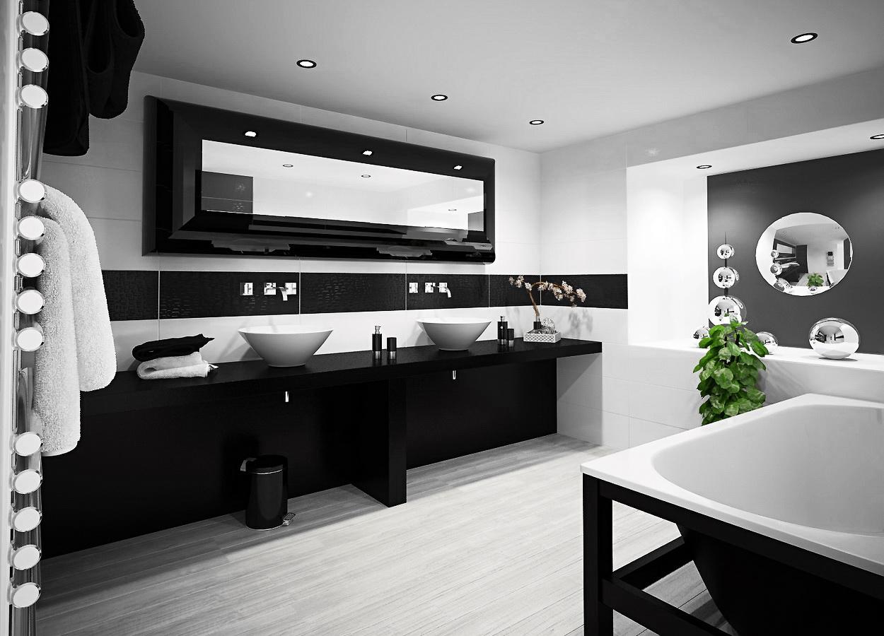 Напольные тумбы для ванной с раковиной и без нее - самые популярные предметы мебели