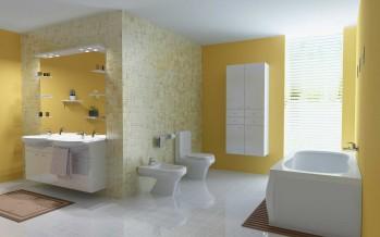 тумбы для ванны с раковиной подвесная
