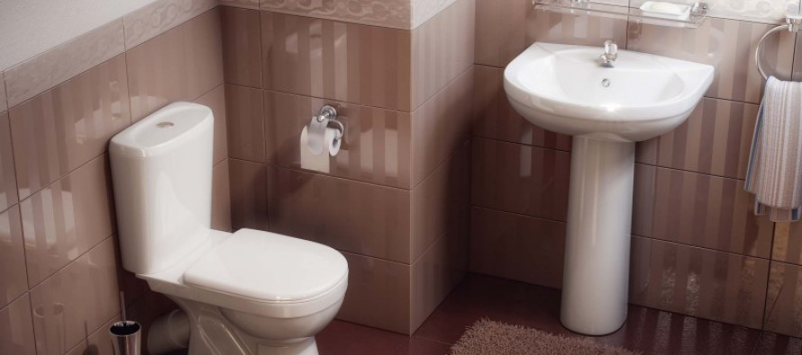 унитаз компакт для туалета