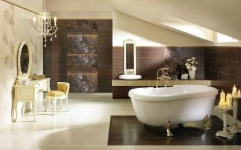 установка раковины с тумбой в ванной видео и фото