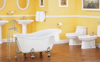 вешалка для полотенец в ванную