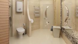 Корзина для белья — эргономичность и эстетика вашей ванной комнаты